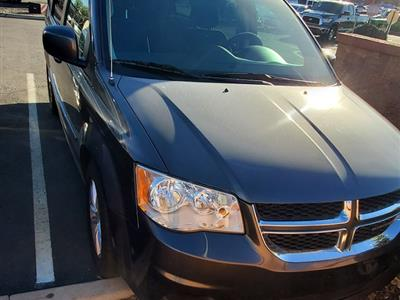 2016 Dodge Grand Caravan lease in Phoenix,AZ - Swapalease.com