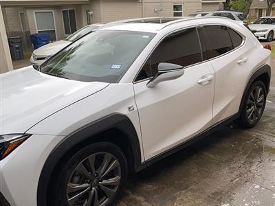 2019 Lexus UX lease in Missouri City,TX - Swapalease.com