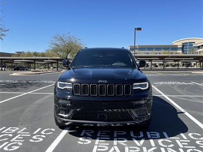 2020 Jeep Grand Cherokee lease in Los Angeles,CA - Swapalease.com