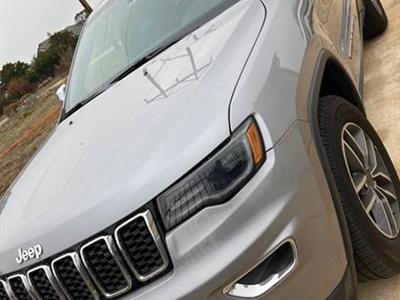 2020 Jeep Grand Cherokee lease in Leander,TX - Swapalease.com