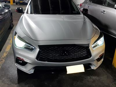 2019 Infiniti Q50 lease in Rego Park,NY - Swapalease.com