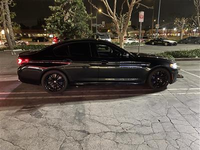 2021 BMW M5 lease in Los Angeles,CA - Swapalease.com