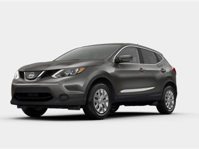 2019 Nissan Rogue Sport lease in Brooklyn ,NY - Swapalease.com
