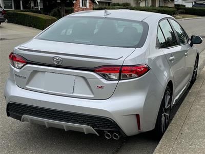 2020 Toyota Corolla lease in Walnut Creek,CA - Swapalease.com