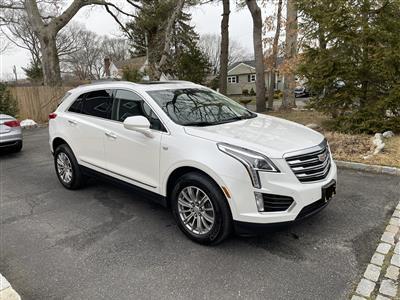 2019 Cadillac XT5 lease in NORTH BABYLON,NY - Swapalease.com