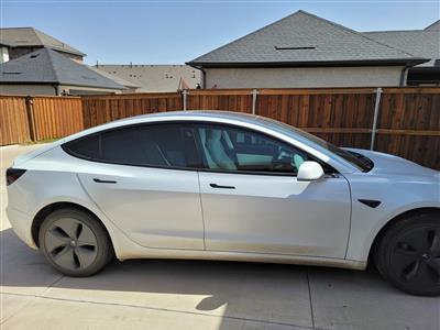 2020 Tesla Model 3 lease in Arlington,TX - Swapalease.com