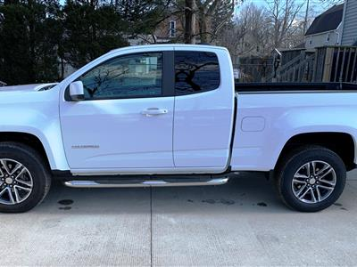 2020 Chevrolet Colorado lease in Perry,MI - Swapalease.com