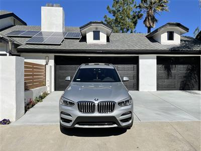 2020 BMW X3 lease in Pasadena,CA - Swapalease.com