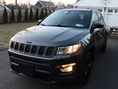 2019 Jeep Compass lease in Islip,NY - Swapalease.com