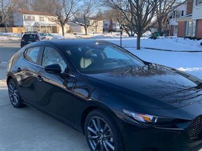 2020 Mazda MAZDA3 lease in Northbrook,IL - Swapalease.com