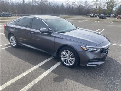 2019 Honda Accord lease in Glendale Heights,IL - Swapalease.com