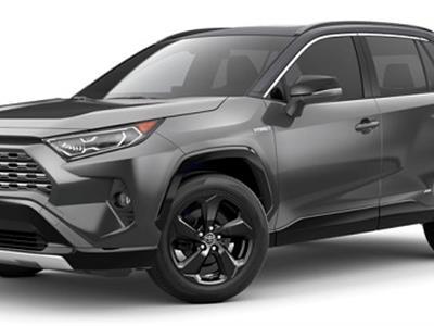2019 Toyota RAV4 lease in Boston ,MA - Swapalease.com