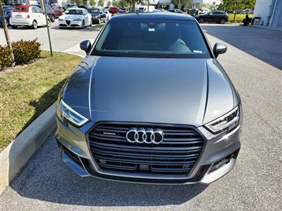 2020 Audi A3 lease in West Palm Beach,FL - Swapalease.com