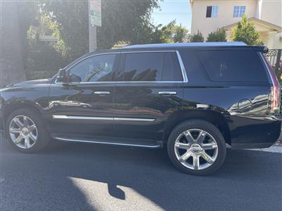 2020 Cadillac Escalade lease in Beverly Hills,CA - Swapalease.com