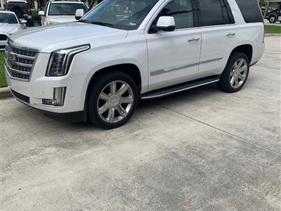 2020 Cadillac Escalade lease in north bay village,FL - Swapalease.com