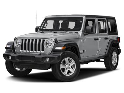 2020 Jeep Wrangler Unlimited lease in Huntington,NY - Swapalease.com