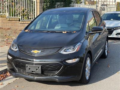 2020 Chevrolet Bolt EV lease in Irvine,CA - Swapalease.com