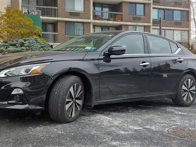 2020 Nissan Altima lease in Bay Terrace,NY - Swapalease.com