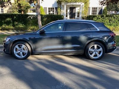 2019 Audi e-tron lease in Los Angeles,CA - Swapalease.com