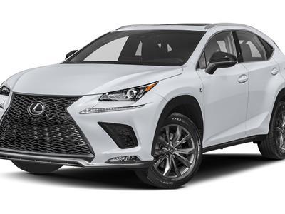 2020 Lexus NX 300 lease in Escondido,CA - Swapalease.com