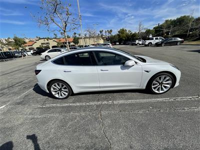 2020 Tesla Model 3 lease in mission viejo,CA - Swapalease.com