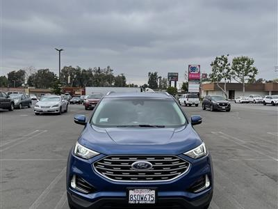 2020 Ford Edge lease in Los Angeles,CA - Swapalease.com