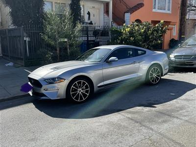 2020 Ford Mustang lease in San Francisco,CA - Swapalease.com
