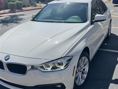 2018 BMW 3 Series lease in Scottsdale,AZ - Swapalease.com