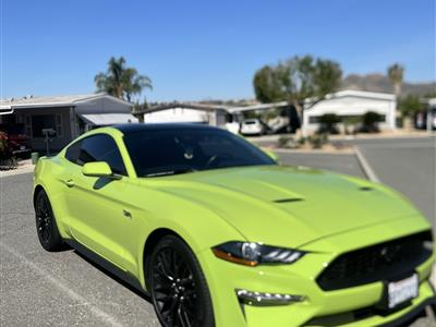 2020 Ford Mustang lease in Henderson,NV - Swapalease.com