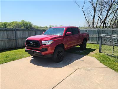 2020 Toyota Tacoma lease in ,TX - Swapalease.com