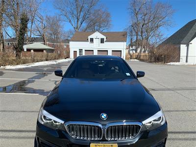 2019 BMW 5 Series lease in Paramus,NJ - Swapalease.com