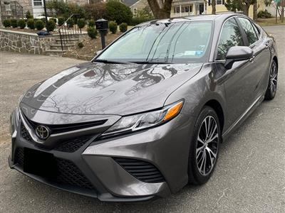 2019 Toyota Camry lease in Scarsdale,NY - Swapalease.com