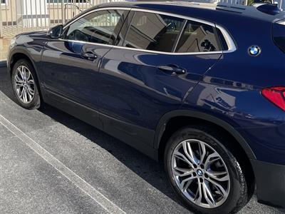 2019 BMW X2 lease in Arlington,VA - Swapalease.com