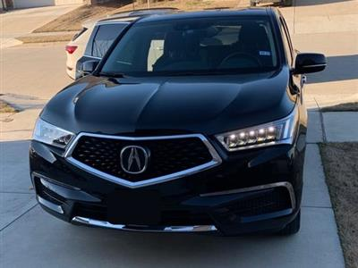 2020 Acura MDX lease in Fort Worth,TX - Swapalease.com