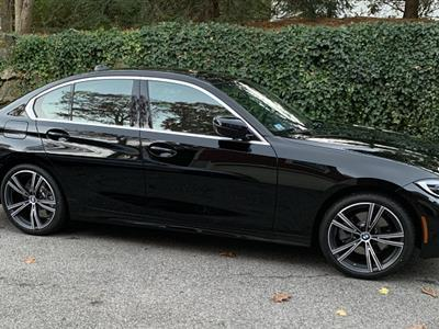 2020 BMW 3 Series lease in Andover,MA - Swapalease.com