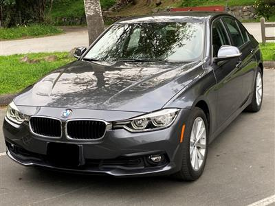 2018 BMW 3 Series lease in Mill Valley,CA - Swapalease.com