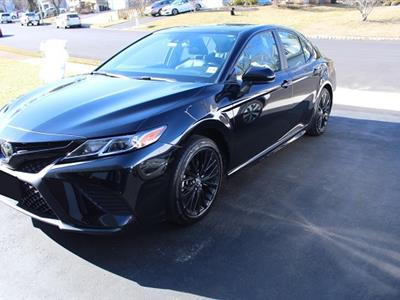 2020 Toyota Camry lease in Long Branch,NJ - Swapalease.com