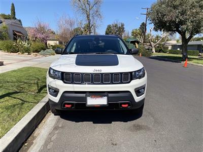 2020 Jeep Compass lease in North Hollywood,CA - Swapalease.com