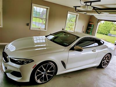 2019 BMW 8 Series lease in Mohrsville,PA - Swapalease.com