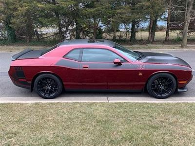 2019 Dodge Challenger lease in Point Pleasant,NJ - Swapalease.com