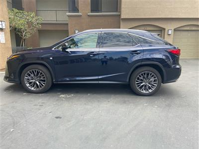 2019 Lexus RX 350 lease in Lake Elsinore,CA - Swapalease.com
