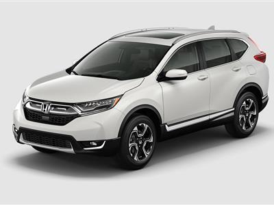 2018 Honda CR-V lease in West Islip,NY - Swapalease.com