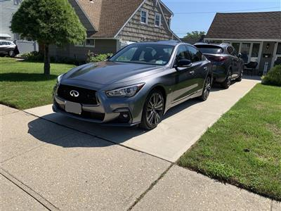 2020 Infiniti Q50 lease in Levittiwn,NY - Swapalease.com