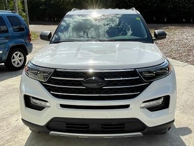 2020 Ford Explorer lease in Maples,FL - Swapalease.com