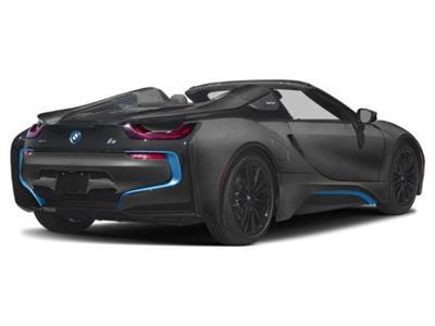 2019 BMW i8 lease in ,CA - Swapalease.com