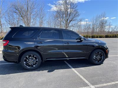2021 Dodge Durango lease in Brownstown,MI - Swapalease.com