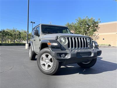 2021 Jeep Wrangler lease in Chino Hills,CA - Swapalease.com