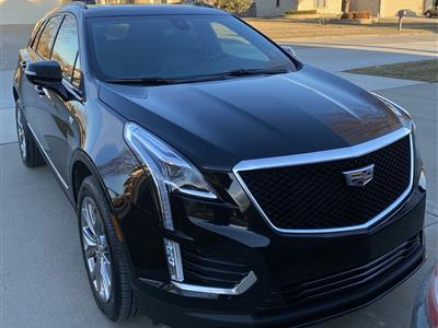 2020 Cadillac XT5 lease in Sterling Heights,MI - Swapalease.com