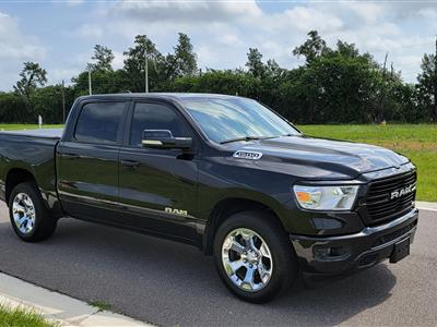 2020 Ram 1500 lease in Ruskin,FL - Swapalease.com