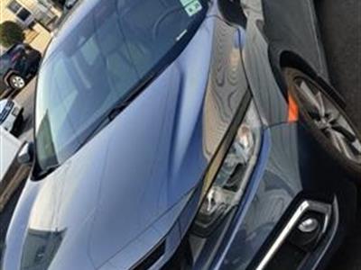 2020 Honda Civic lease in Harrison,NJ - Swapalease.com